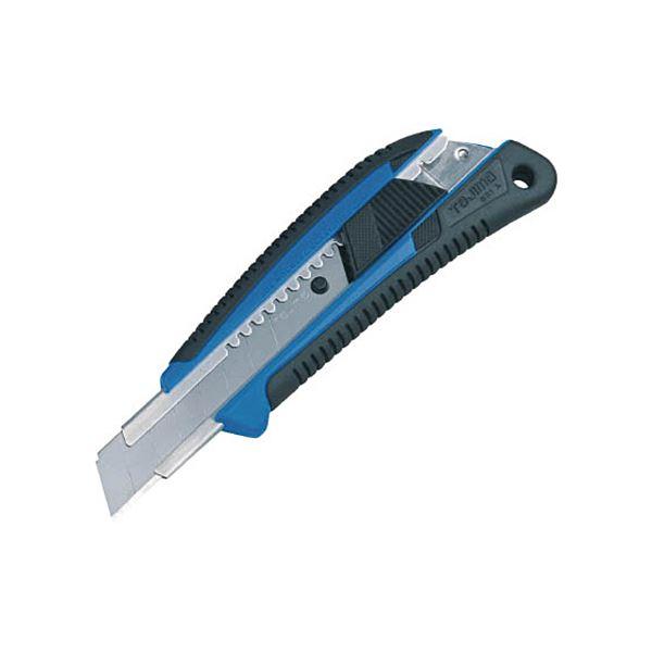 (まとめ) タジマ オートロック グリLクリアケース ブルー LC560BCL 1個 【×30セット】 青