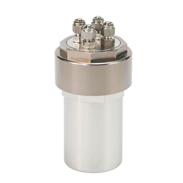 加圧容器 CPP型用 120mL用 054310-2324 ファクトリーアウトレット 卓抜