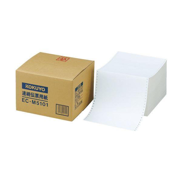 コクヨ 企業向けフォーム Y10×T11254.0×279.4mm 無地・上質紙 64g/m2 1P EC-M5101 1ケース(2000枚)
