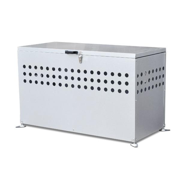 メタルテック ダストボックスDST-1100