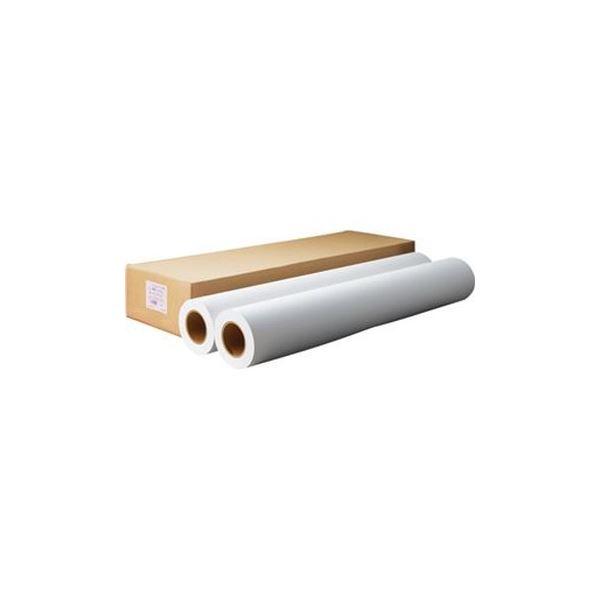 (まとめ)オストリッチダイヤアパレルカッティング用上質ロール紙 127.9g/m2 950mm×100m RL110CP9501箱(2本)【×3セット】