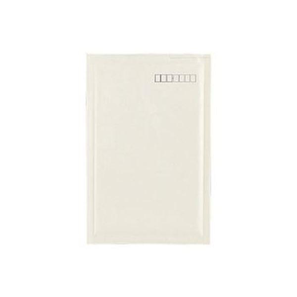 (まとめ)コクヨ 小包封筒(軽量タイプ)白カセットテープ・3.5FD用 ホフ-112 1セット(10枚)【×10セット】