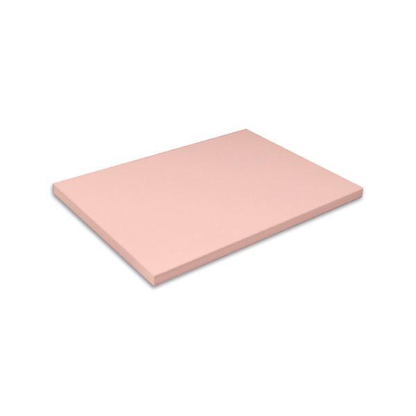 安定した品質で各種プリンターに対応した色上質紙。色上質は紀州と言われるほど長年愛されている商品です。 (まとめ)北越コーポレーション 紀州の色上質A4T目 特厚口 桃 1セット(250枚)【×3セット】