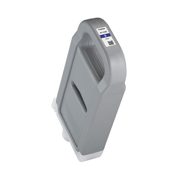 キヤノン インクタンクPFI-1700B ブルー 700ml 0784C001 1個 青