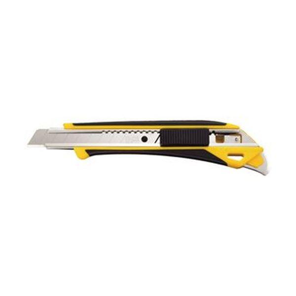 (まとめ)オルファ カッター ハイパーM厚型237B 1本【×20セット】