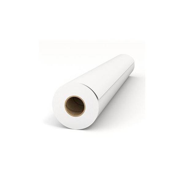 (まとめ)ハプコアパレルカッティング用上質ロール紙 81.4g/m2 950mm×100m 19534-1 1箱(2本)【×3セット】