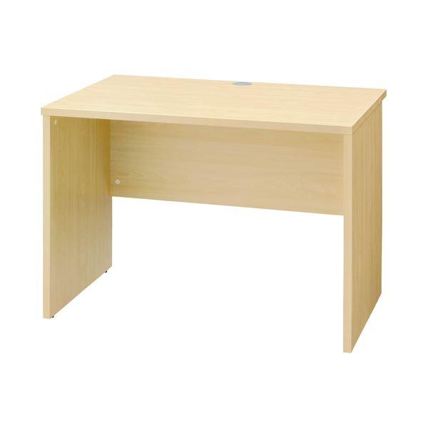 アール・エフ・ヤマカワ 平机 テーブル RFLD-1070NJ3 ナチュラル