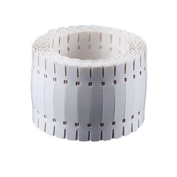 マックス 紙針ホッチキス P-KISS用 紙針 ホワイト PH-S309/W 1パック 【×10セット】 白