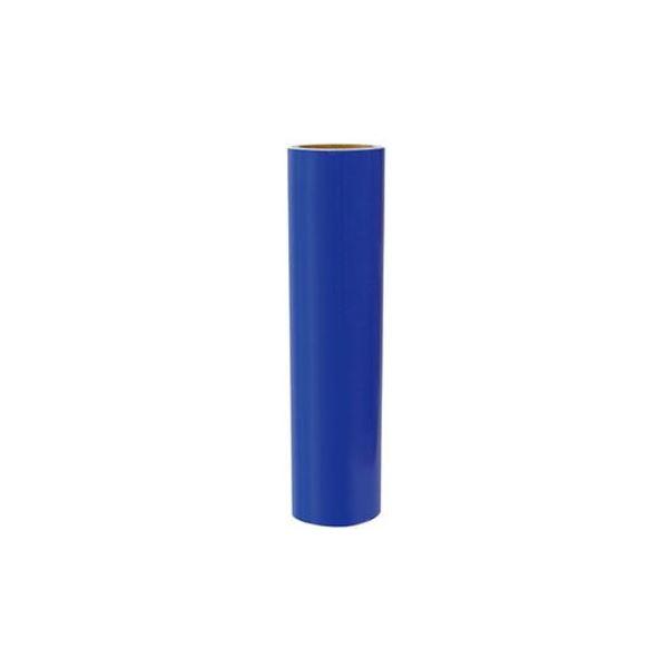 (まとめ)桜井 Hi Lucky カラーシート380mm×10m ビビッドブルー LH6094K38 1本【×3セット】 青