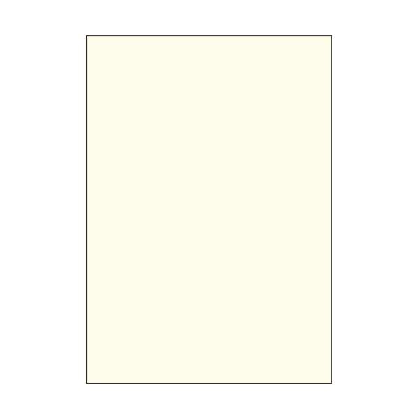 (まとめ)ヒサゴ マルチプリンタ帳票 複写タイプA4 ノーカーボン クリーム BPC2000C 1冊(100枚)【×5セット】
