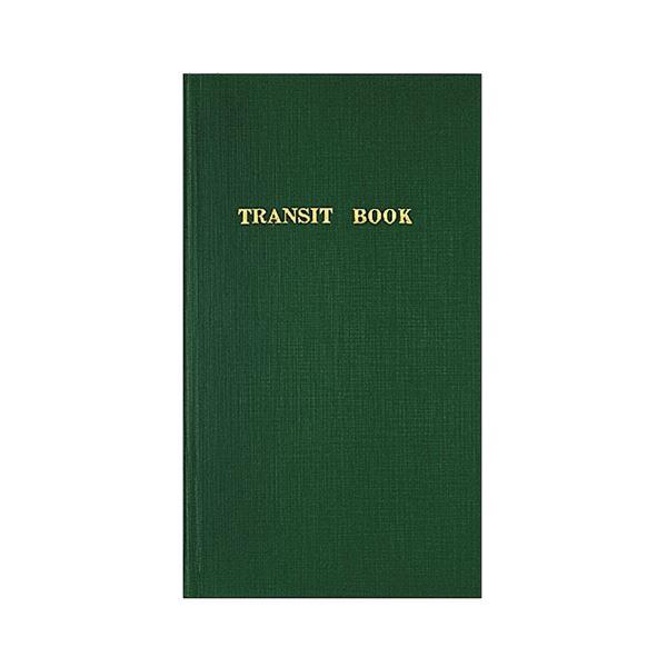 (まとめ) コクヨ 測量野帳 トランシット 上質紙40枚 緑 セ-Y2 1冊 【×50セット】