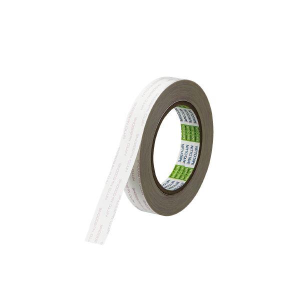 (まとめ)ニトムズ 再剥離両面テープ J1350 10mm×20m【×50セット】