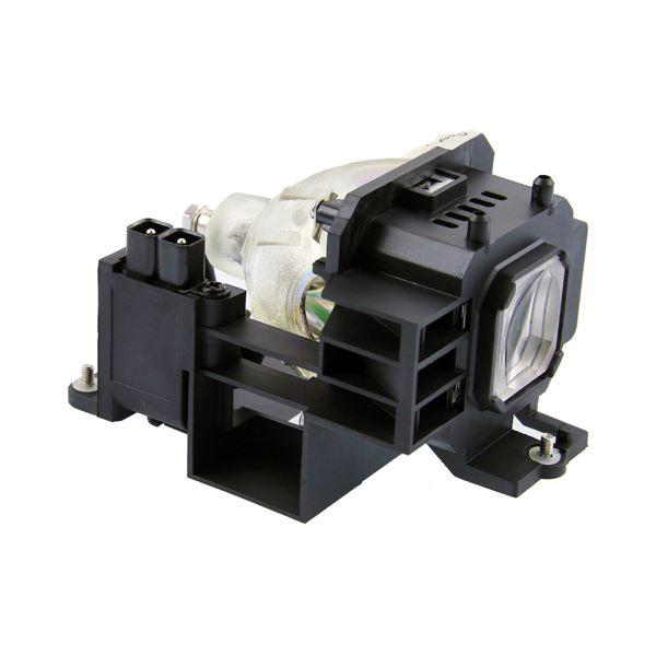 NEC 交換用ランプNP610J・510WJ・410WJ・610SJ・510WSJ・600J・500J・400J・500WJ・600SJ・500WSJ用NP07LP 1個