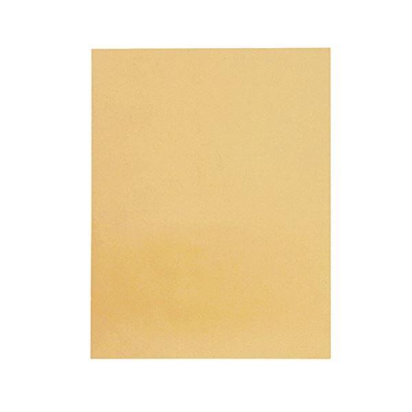(まとめ)ピース 大型 大きい 封筒 ビッグ1 クラフト(ベロなし) 741 1ケース(100枚)【×3セット】