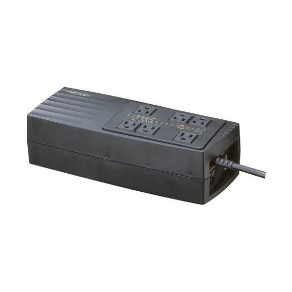 オムロン UPS 無停電電源装置テーブルタップ型 500VA/300W BZ50LT2 1台