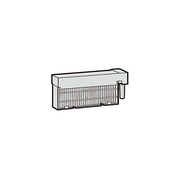 (まとめ)シャープ 加湿機 交換用フィルターHX-FK5 1個【×3セット】