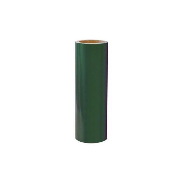 (まとめ)桜井 Hi Lucky カラーシート305mm×10m ミディアムグリーン LH6052K30 1本【×3セット】 緑