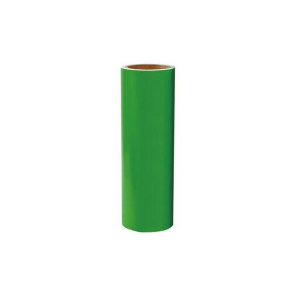 (まとめ)桜井 Hi Lucky カラーシート305mm×10m イエローグリーン LH605K30 1本【×3セット】 緑 黄