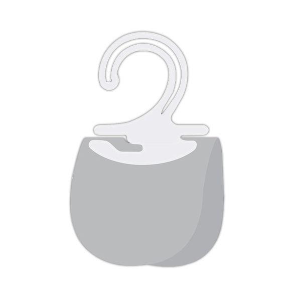 (まとめ) ササガワ ワンタッチフック 37-5401パック(100個) 【×10セット】