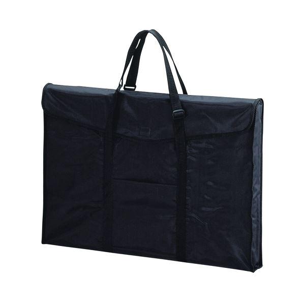 (まとめ) セキセイ デザインバッグ A2サイズ用 DB-90B 1個 【×10セット】
