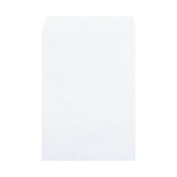 (まとめ)高春堂 ホワイト封筒 720-80 角2 500枚(×2セット) 白