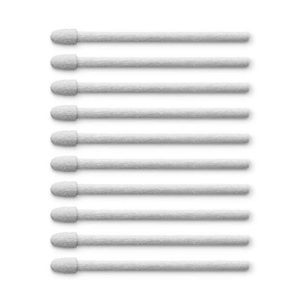 (まとめ) ワコム Pro Pen 2用フェルト芯ACK22213 1パック(10本) 【×10セット】