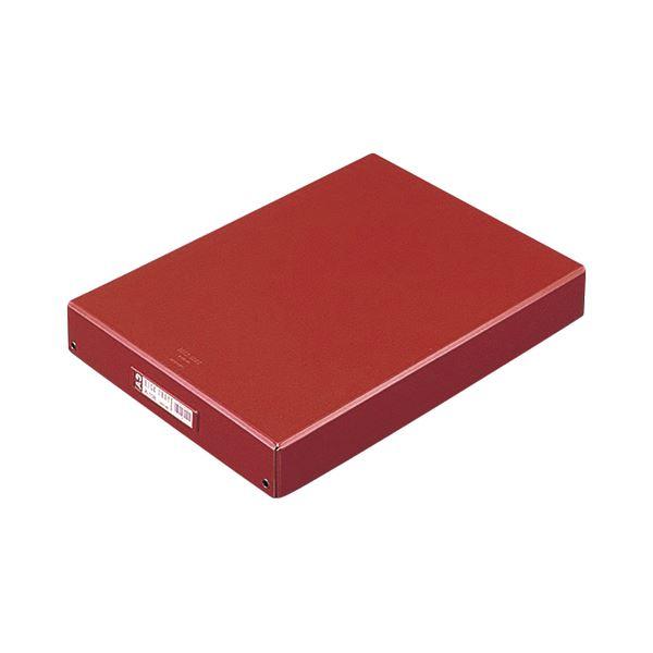 (まとめ) リヒトラブ デスク (テーブル 机) トレー A3 茶 A708 1個 【×5セット】