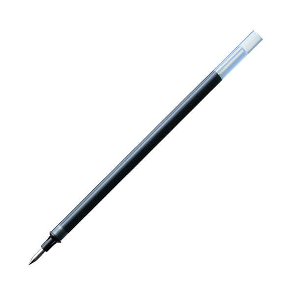(まとめ) 三菱鉛筆 ゲルインクボールペン替芯1.0mm 青 ユニボール シグノ 太字用 UMR10.33 1箱(10本) 【×10セット】