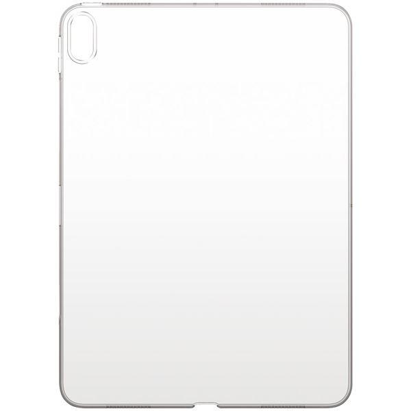 バッファロー(サプライ) 2018年 iPad Pro 11インチ イージーソフトケース