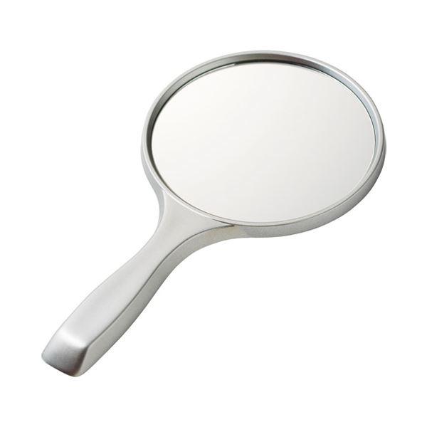 (まとめ) 堀内鏡工業 いきいきミラーハンドIK-05【×5セット】