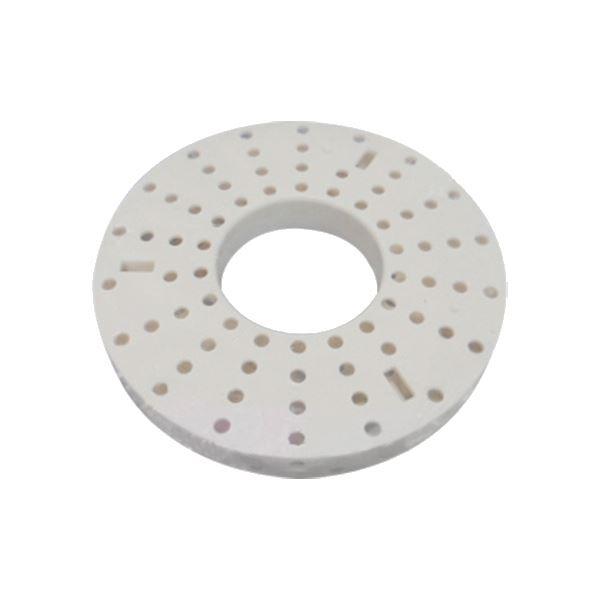 (まとめ) YAMAZEN 抗菌 清潔 カートリッジMZ-KC55 1個 【×10セット】