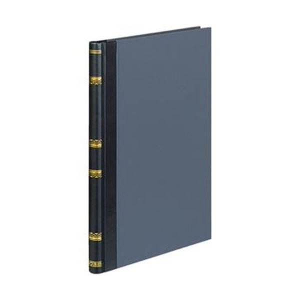 (まとめ)コクヨ 帳簿 補助帳 B5 30行200頁 チ-206 1冊【×5セット】