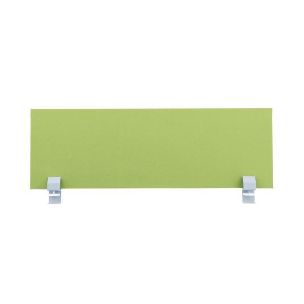 プラス デスク (テーブル 机) トップパネル イエローグリーン JS2-103P YG 緑 黄