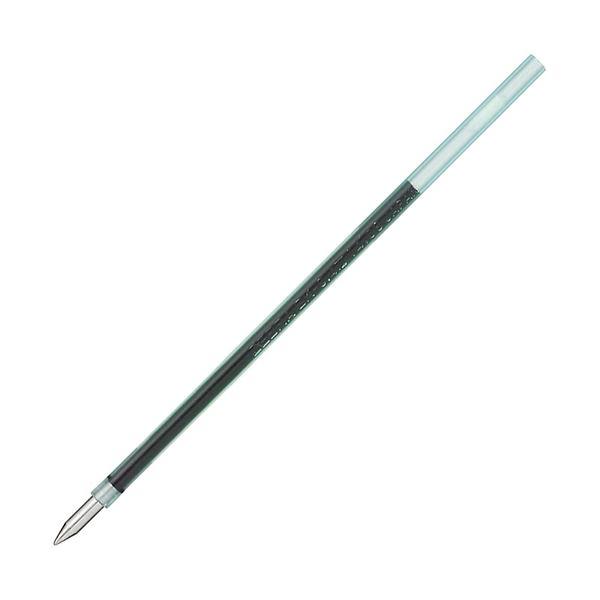 (まとめ) ゼブラ 油性ボールペン替芯 SK-0.4芯 黒 タプリクリップ用 RSK04-BK 1箱(10本) 【×10セット】