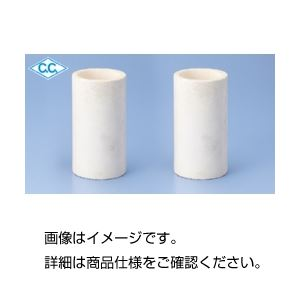 (まとめ)特殊耐火るつぼ CP63-160【×10セット】