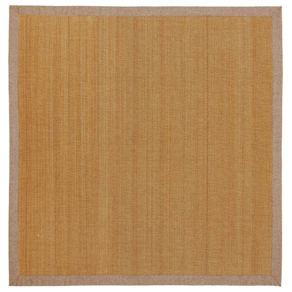 竹ラグ カナパ2 約130×180cm ベージュ