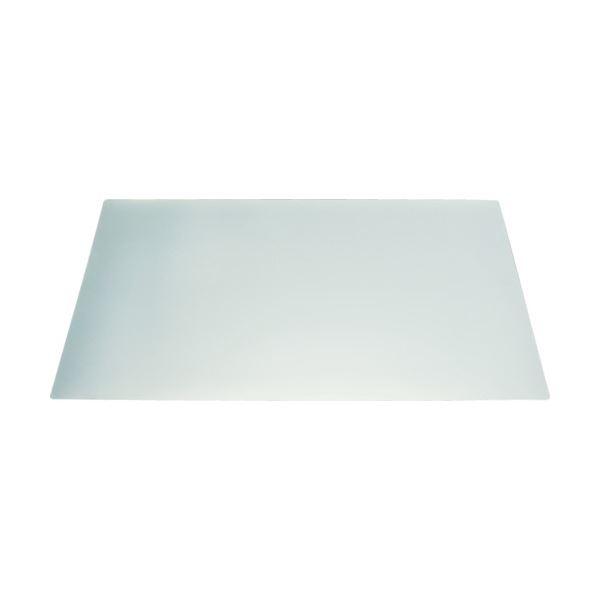 (まとめ)森松 オレフィンデスク (テーブル 机) マットシングル990×690 DMJ107DX 1枚【×3セット】