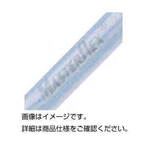 (まとめ)送液ポンプ用チューブ シリコン 96410-16【×5セット】