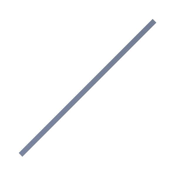 (まとめ) コクヨ ペーパーカッターロータリー式用 刃受け DN-T83・DN-T73用 DN-700E 1パック(5枚) 【×10セット】