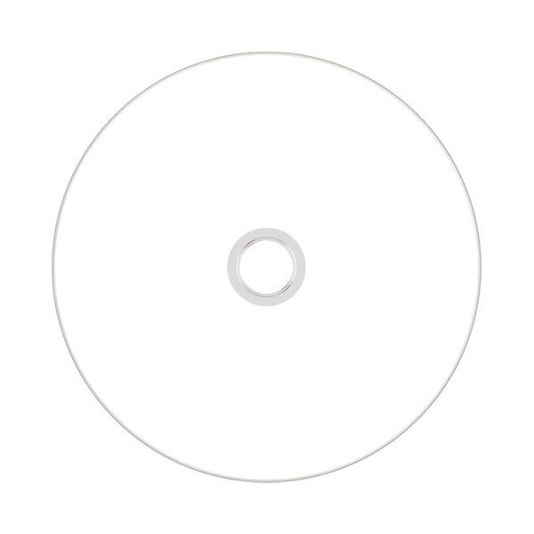 (まとめ) 三菱ケミカルメディア CD-R 700MB SR80FP50V1 50枚【×5セット】