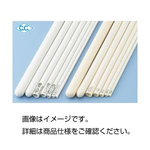 (まとめ)HB保護管 10Φ×6Φ×500mm 10本【×3セット】
