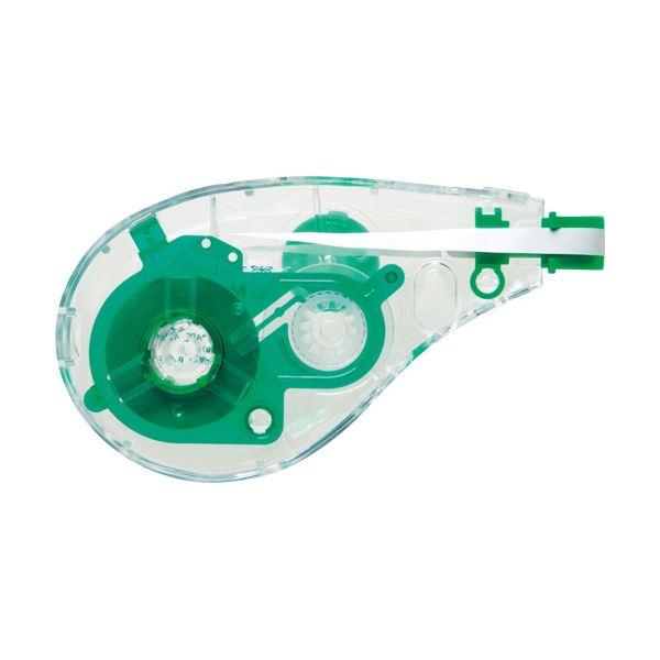 (まとめ) トンボ鉛筆 修正テープ モノエルゴN 詰替カートリッジ 4.2mm幅×10m CT-YURN4 1個 【×50セット】