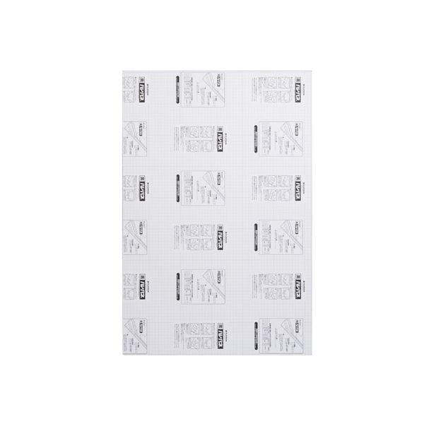 (まとめ)プラチナ万年筆 黒ハレパネ5mm厚 A1 AA1-5-1650B【×30セット】