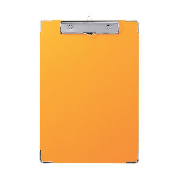 (まとめ) セキセイ カラー用箋挟 A4タテ Y-56C-50イエロー 1枚 【×30セット】 黄