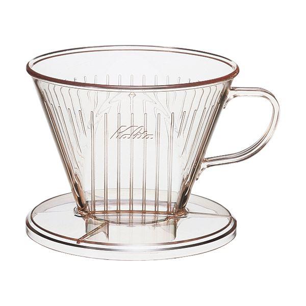 (まとめ) カリタ ドリッパー 103-DL4~7杯用 #06003 1個 【×30セット】