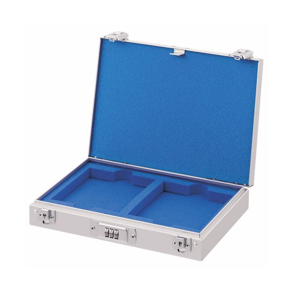 ライオン事務器 カートリッジトランク3480カートリッジ 2巻収納 ダイヤル錠付 CT-02D 1個
