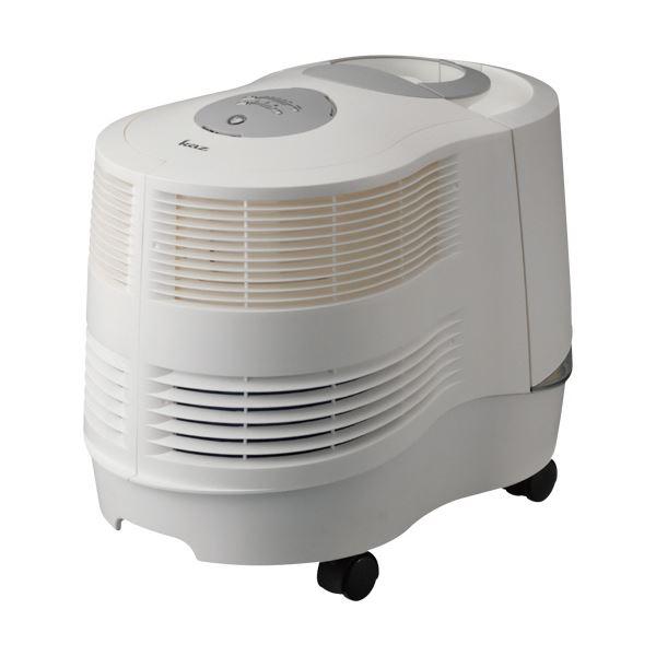 日本ゼネラル 気化式加湿器 42畳用ホワイト KCM6013A 1台 白