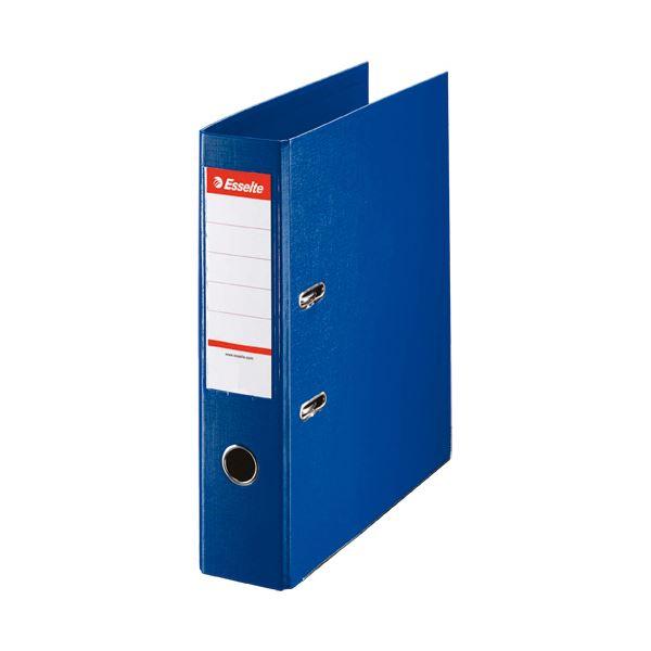 北欧生まれの伝統ブランド エセルテ まとめ レバーアーチファイル A4タテ550枚収容 背幅75mm 1冊 本日限定 青 ×30セット 毎日がバーゲンセール 48065 ブルー