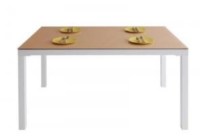 ダイニングテーブルW135ナチュラル
