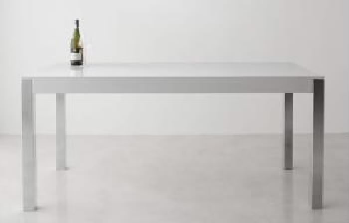 単品ダイニングテーブルW160ウォールナットブラウン茶